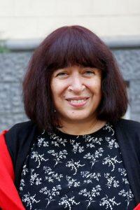Jana Javakhishvili
